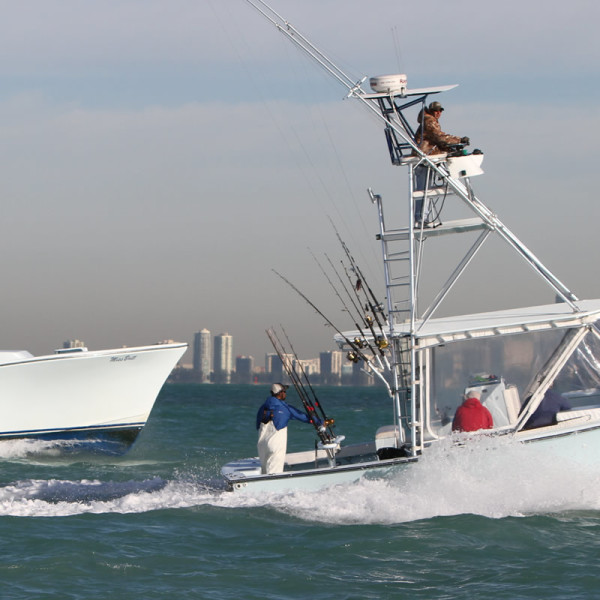3/4 Day Fishing Charters