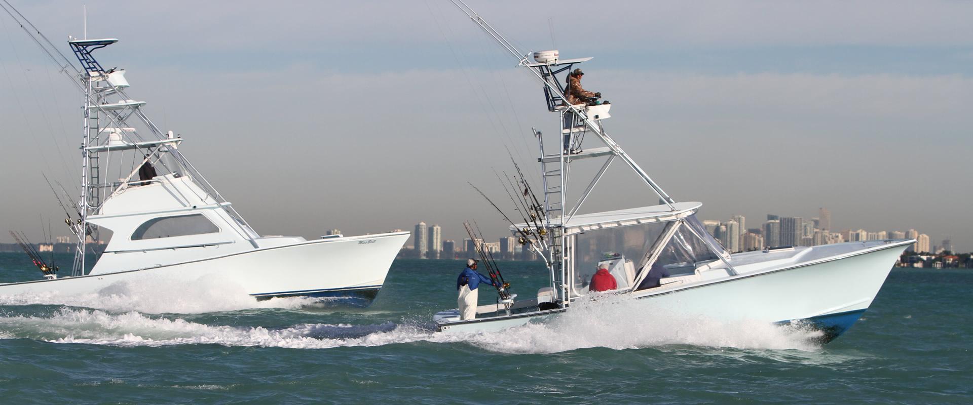 3/4 Day Fishing Charters